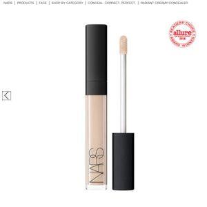 NARS Makeup - Nars Radiant Creamy Concealer Chantilly